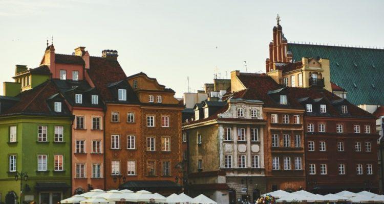 Пребывание в Польше по гуманитарным обстоятельствам